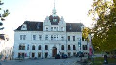 Eggenburg - Krahuletz museum