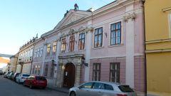 Eggenburg - radnice