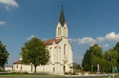 Pottenhofen - kostel