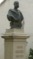 Pulkau - Franz Josef I.