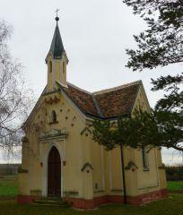 Ragelsdorf - kaplička