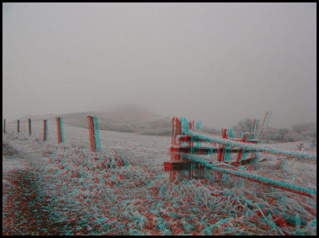 Zimni cesta na Aragonit GC1305Z