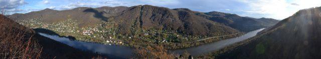 13 11 09 14.06.14 Panorama z vyhlídky Josefínka
