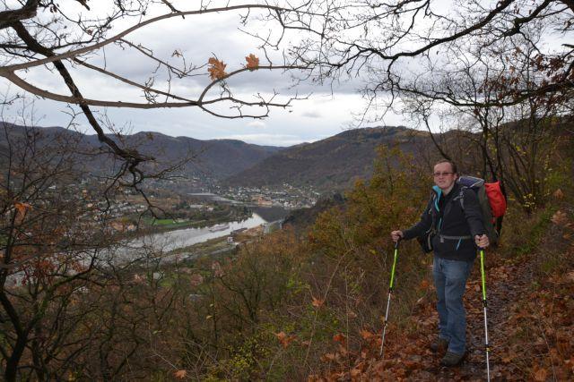 13 11 09 10.23.50 Já u výhledu na řeku Labe