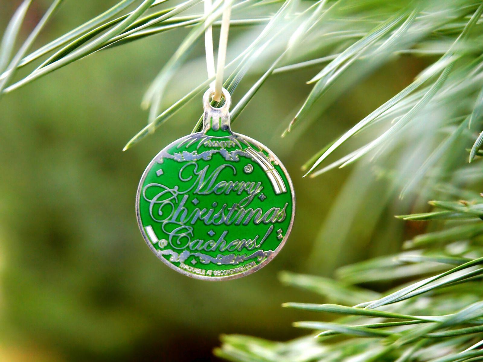 Veselé Vánoce, kačeři!