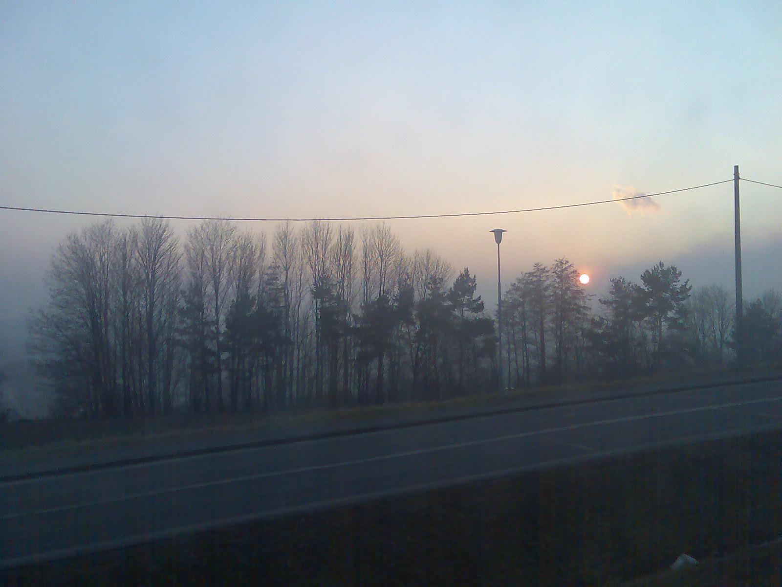 Ostrava - Bartovice