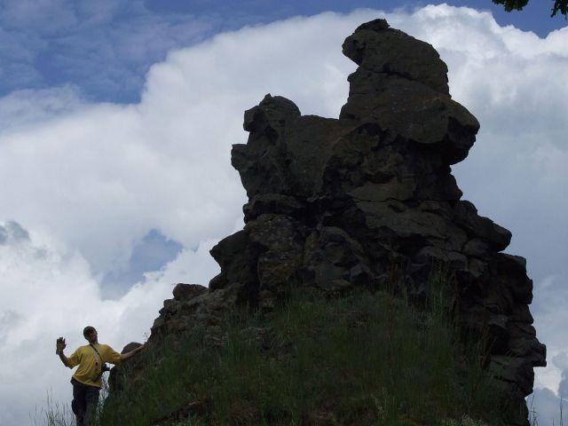 Volcanic Vein Kacov