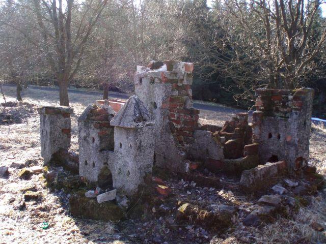 Palečkův hrad