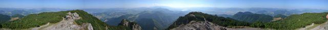 13 08 07 09.28.16 Panorama z Choče