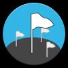 GPS Averaging (logo)