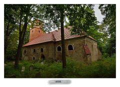 02. Kostel Sv. Jiří zvenku