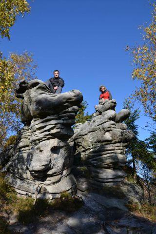 11 10 22 10.37.54 Na skalách Skalniaku
