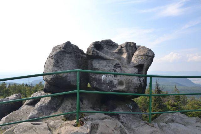 11 08 03 17.26.34 Úžasné skalní tvary na Hejšovině