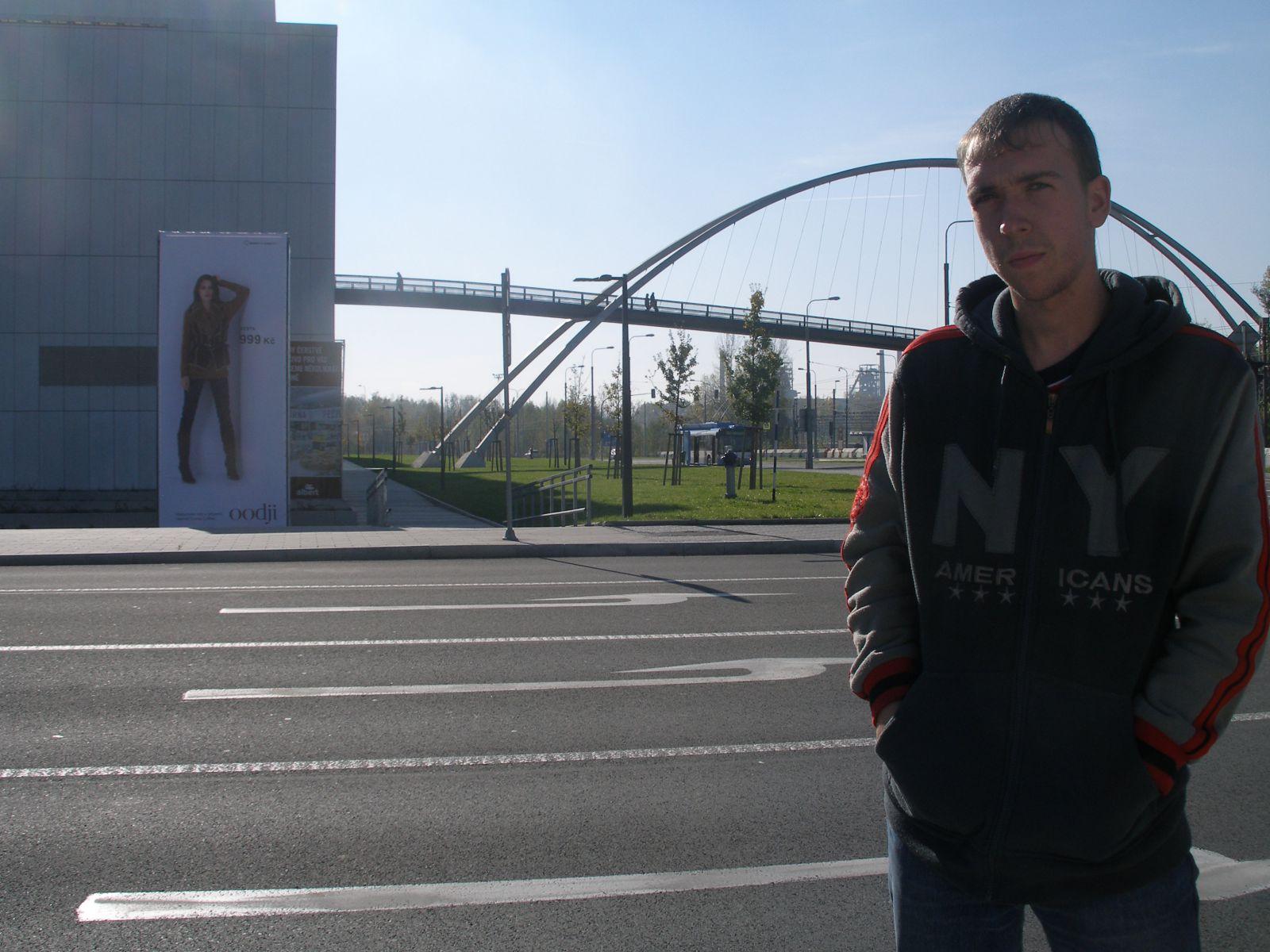 Odlov Ostrava (Karolína OD)