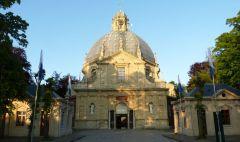Bazilika Panny Marie v Scherpenheuvelu