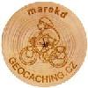 Dotazník | Geocaching v cestovním ruchu - poslední příspěvek od marekd