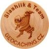 Veřejný profil & geoget - poslední příspěvek od Slashiik