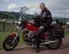 Keškování na motorce - poslední příspěvek od bobosh