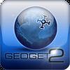 Logo Geogetu - soutěž
