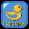 Offline mapy pro a:Drake - ruční editace map-config.xml