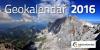 Geokalendář 2016