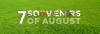 HQ Newsletter 22-09-2014 - Rekapitulace 7 srpnových suvenýrů + získej ještě jeden!