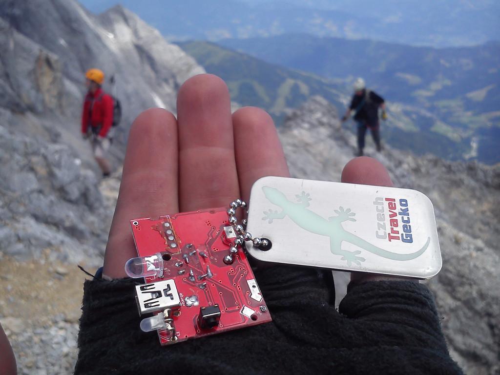 Hochkönig – pozvánka na horský geocaching