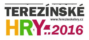 Megaevent Terezínské hry 2016 - novinky