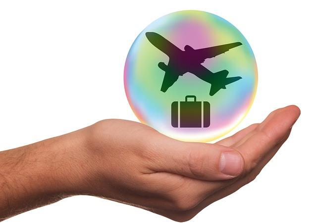 Geocaching se v zahraničí bez cestovního pojištění nevyplatí