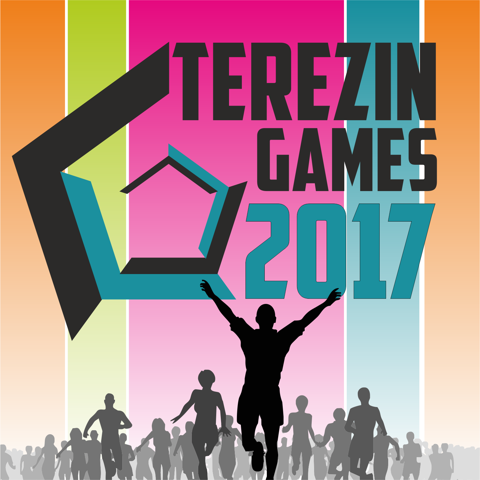 Program mega eventu Terezínské hry 2017