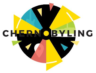 Chernobyling - tip na léto
