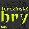 Terezínské hry 2016 - Program
